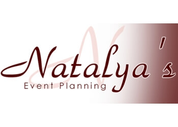 Akron wedding planner Natalya's Event Planning