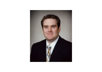 Midland employment lawyer Nate Brignon