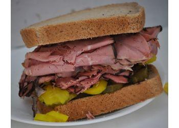 Santa Ana sandwich shop Nate's Korner