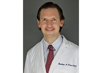 Corpus Christi dermatologist Nathan Davis, MD
