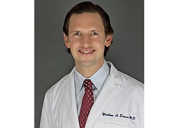 Corpus Christi dermatologist Nathan Davis, MD - South Texas Dermatology