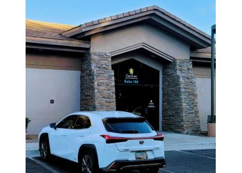 Tempe bankruptcy lawyer Nathan E. Carr - CARR LAW FIRM