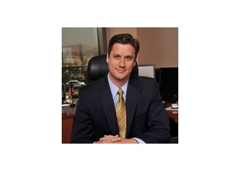Corona real estate lawyer Nathan Fransen