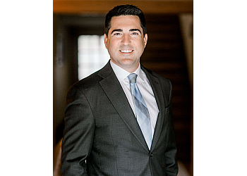 Denton dui lawyer Nathan Miller