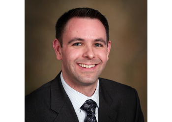 Grand Rapids endocrinologist Nathan Pomeroy, MD