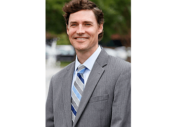 Virginia Beach tax attorney Nathan R. Olansen