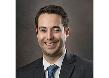 Grand Rapids insurance agent Nathan Smith State Farm