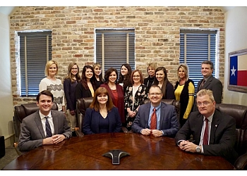 Amarillo estate planning lawyer Nathan Ziegler & Associates