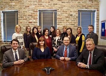 Lubbock estate planning lawyer Nathan Ziegler & Associates