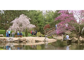 Springfield public park Nathanael Greene Park
