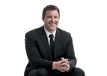 Scottsdale personal injury lawyer Nathaniel B. Preston