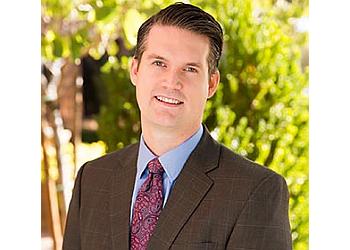 Mesa employment lawyer Nathaniel J. Hill