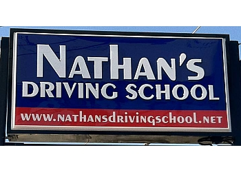 Atlanta driving school Nathan's Driving School