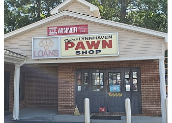 Virginia Beach pawn shop Nathan's Lynnhaven Pawn Shop