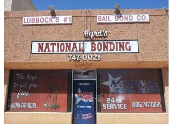 Lubbock bail bond National Bail Bonds