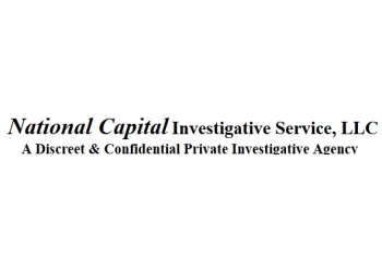 Washington private investigators  National Capital Investigative Service, LLC