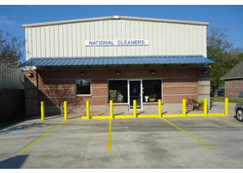 Lafayette dry cleaner National Cleaners