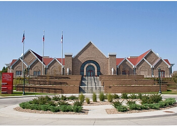 Cedar Rapids places to see National Czech and Slovak Museum