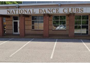 Nashville dance school National Dance Clubs