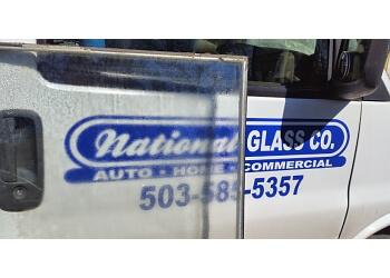 Salem window company NATIONAL GLASS CO.