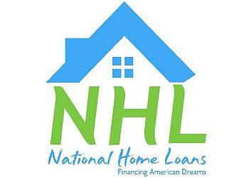 Garden Grove mortgage company National Home Loans