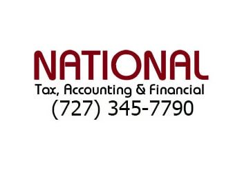 St Petersburg tax service National Income Tax & Accounting
