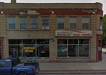 Akron pawn shop National Jewelry and Pawn