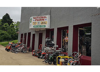 Kansas City pawn shop National Pawn