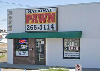 Richmond pawn shop National Pawn