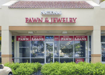 Fort Lauderdale pawn shop National Pawn & Jewelry