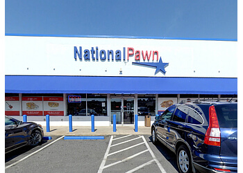Charlotte pawn shop National Pawn and Jewelry