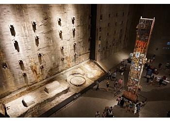 New York landmark National September 11 Memorial & Museum