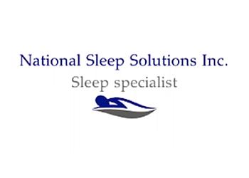 Columbus sleep clinic NATIONAL SLEEP SOLUTIONS, INC.