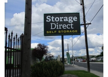 Spokane storage unit Storage Direct