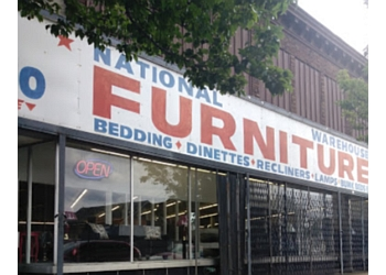 Buffalo furniture store National Warehouse Furniture