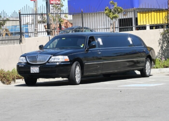 Oakland limo service Nationwide Limousine Service