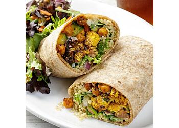 Aurora vegetarian restaurant Native Foods Cafe