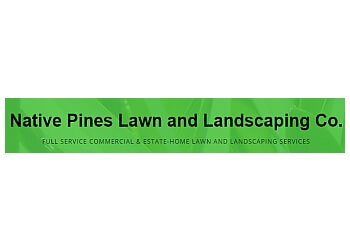 Hollywood landscaping company Native Pines Lawn and Landscaping Co.