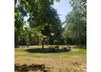 Salinas public park Natividad Creek Park