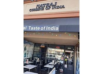 Long Beach indian restaurant Natraj Cuisine of india