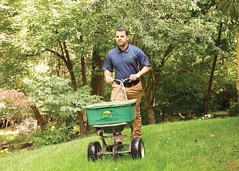 Cary lawn care service NaturaLawn of America