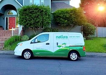 Vancouver pest control company Natura Pest Control