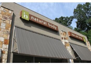 Atlanta spa Natural Body Spa Morningside