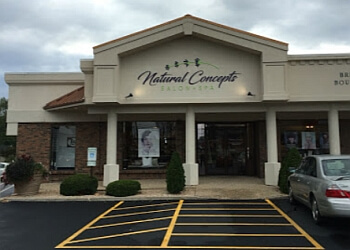Peoria hair salon Natural Concepts Salon & Day Spa