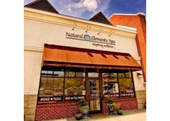 Chesapeake spa Natural Elements Spa & Salon