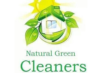 Norman carpet cleaner Natural Green Cleaners