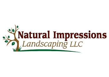 Des Moines landscaping company Natural Impressions Landscaping