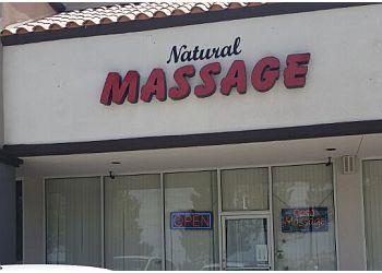 Palmdale massage therapy Natural Massage