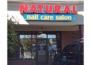 Columbia nail salon Natural Nail Care Salon