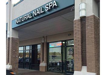 Durham nail salon Natural Nails & Spa